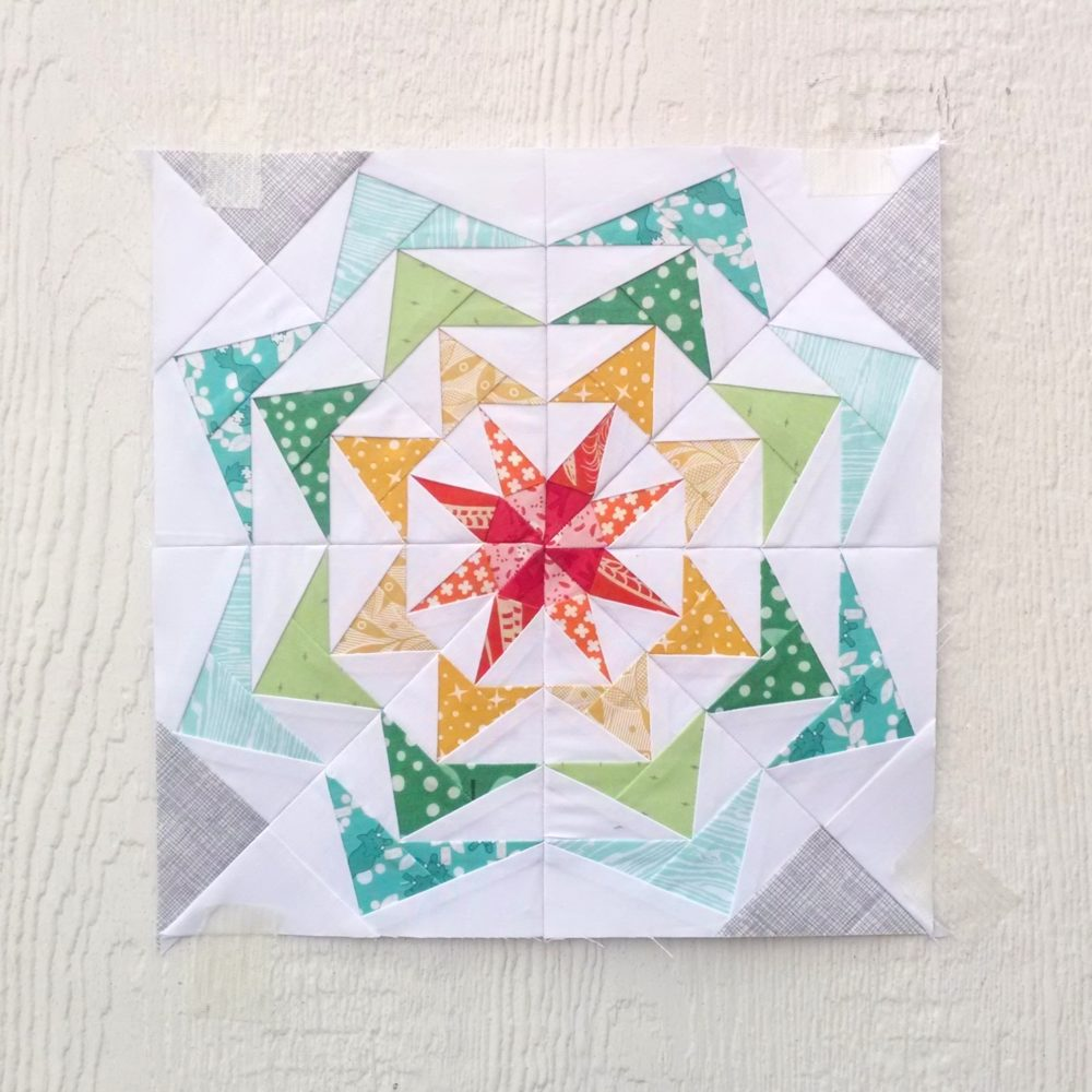 Pattern Paper Magnificent Decorating Ideas